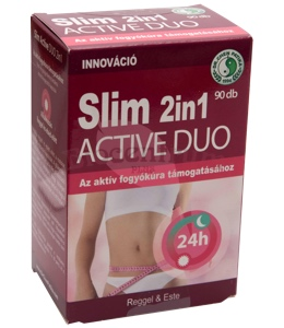 Dr. Chen Slim 2v1 Active Duo 90ks